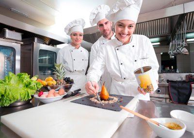Técnico(a) de Cozinha/Pastelaria