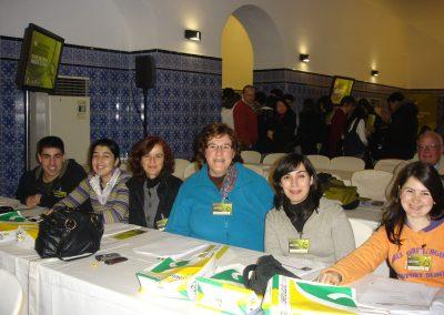 2009 Congresso do Azeite - Baeza Espanha 1