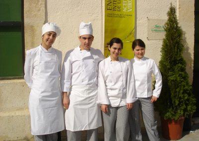2009 Congresso do Azeite - Baeza Espanha 2