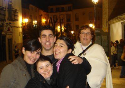 2009 Congresso do Azeite - Baeza Espanha