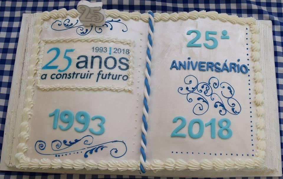 25 anos da Escola Profissional de Tomar