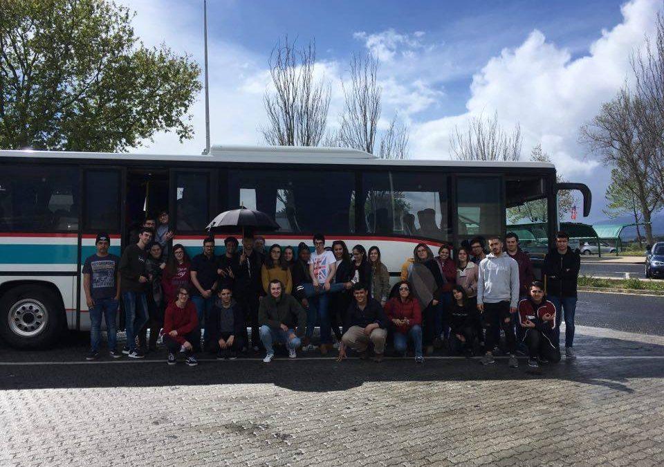 EPTomar visita Futurália – FIL- Lisboa