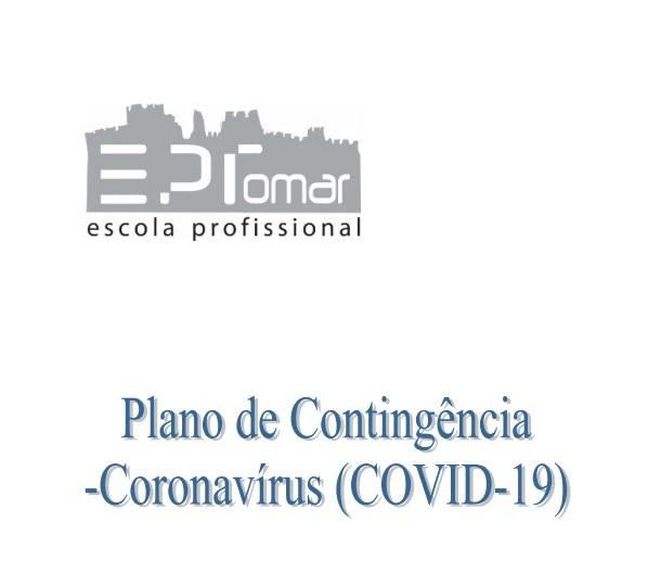 Plano de Contingência Interno – Coronavírus (COVID 19)